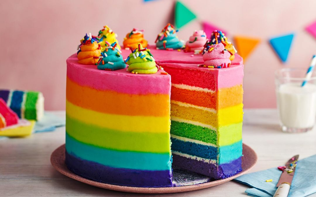 Why shouldn't you have your cake and eat it?